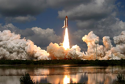 space launch