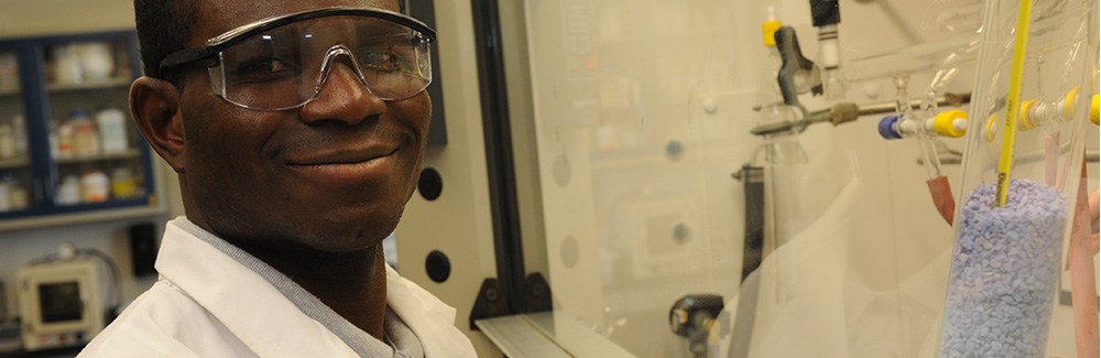ACS Certified Degree in Research Chemistry