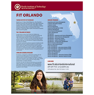 Florida Tech Orlando International Download