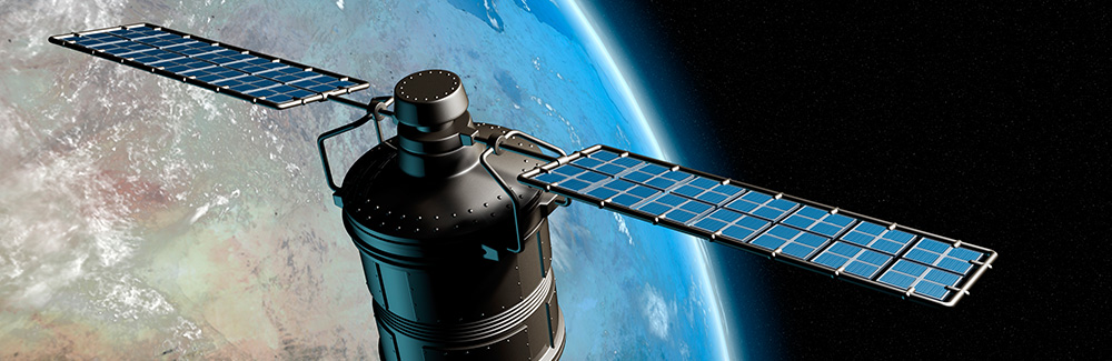 Space Systems Management Master's Degree
