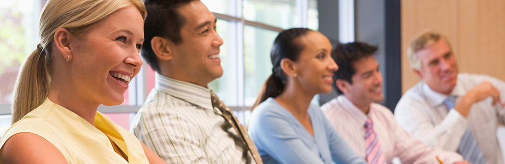 Human Resources Management Master's Degree