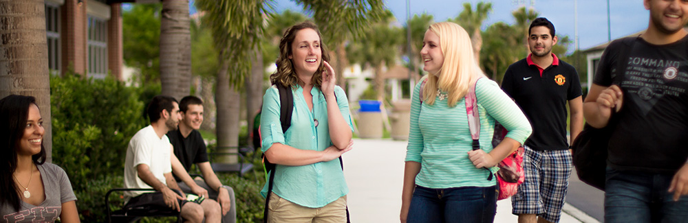 Meet Florida Tech Brochure
