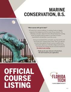 Marine-Conservation-BS-Curriculum-Thumbnail