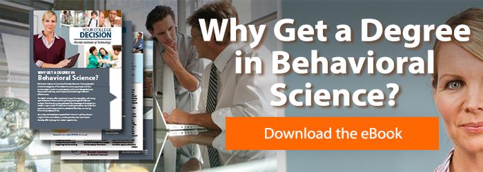 Degree in Behavioral Science | Florida Tech